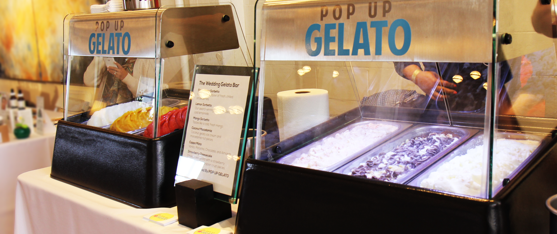 The Original Gelato Bar