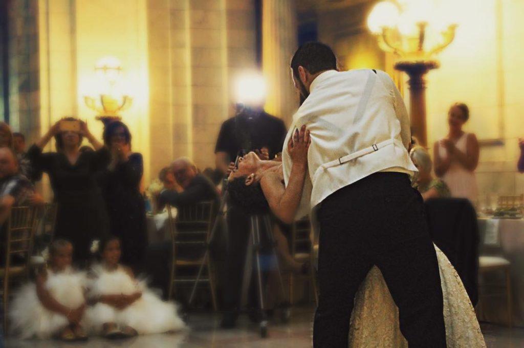 Swept away Weddings Beautiful Honored
