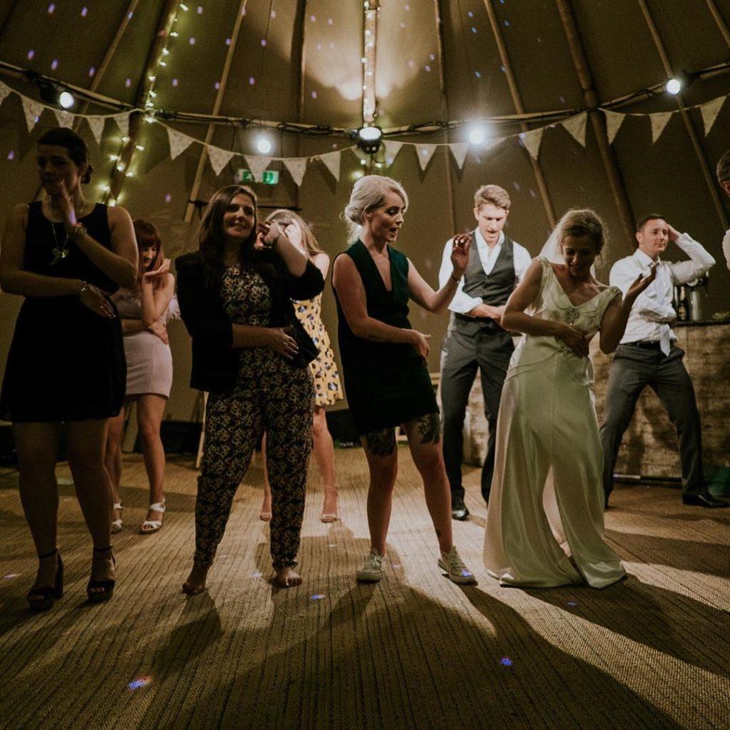 Name that dance Love weddings popupgelato