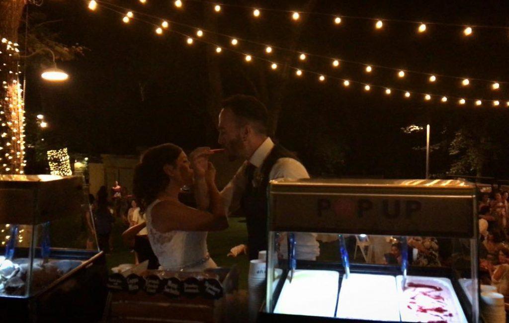 And so the adventure begins MarriedLife  2018 weddings reservehellip